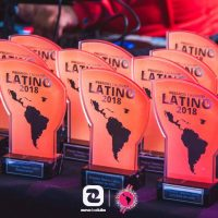 Premios Talento Latino 2018 - 0