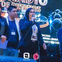 Premios Talento Latino 2018 - 23