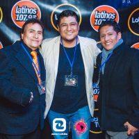 Premios Talento Latino 2018 - 56