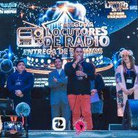 Premios Talento Latino 2018 - 6