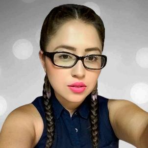 Maria Eugenia Recalde Premios Talento Latino 2018