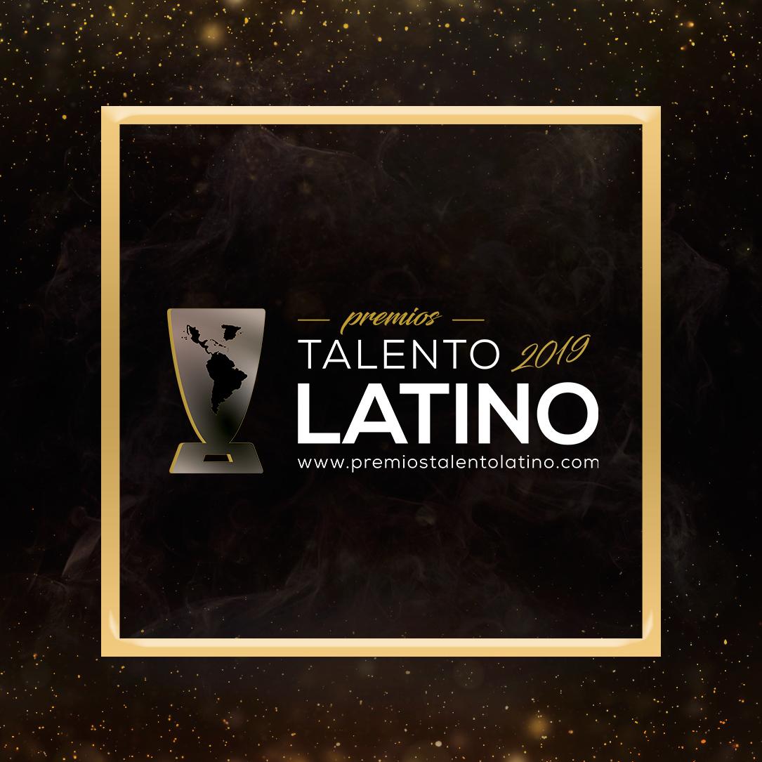 Nota de Prensa Premios Talento Latino